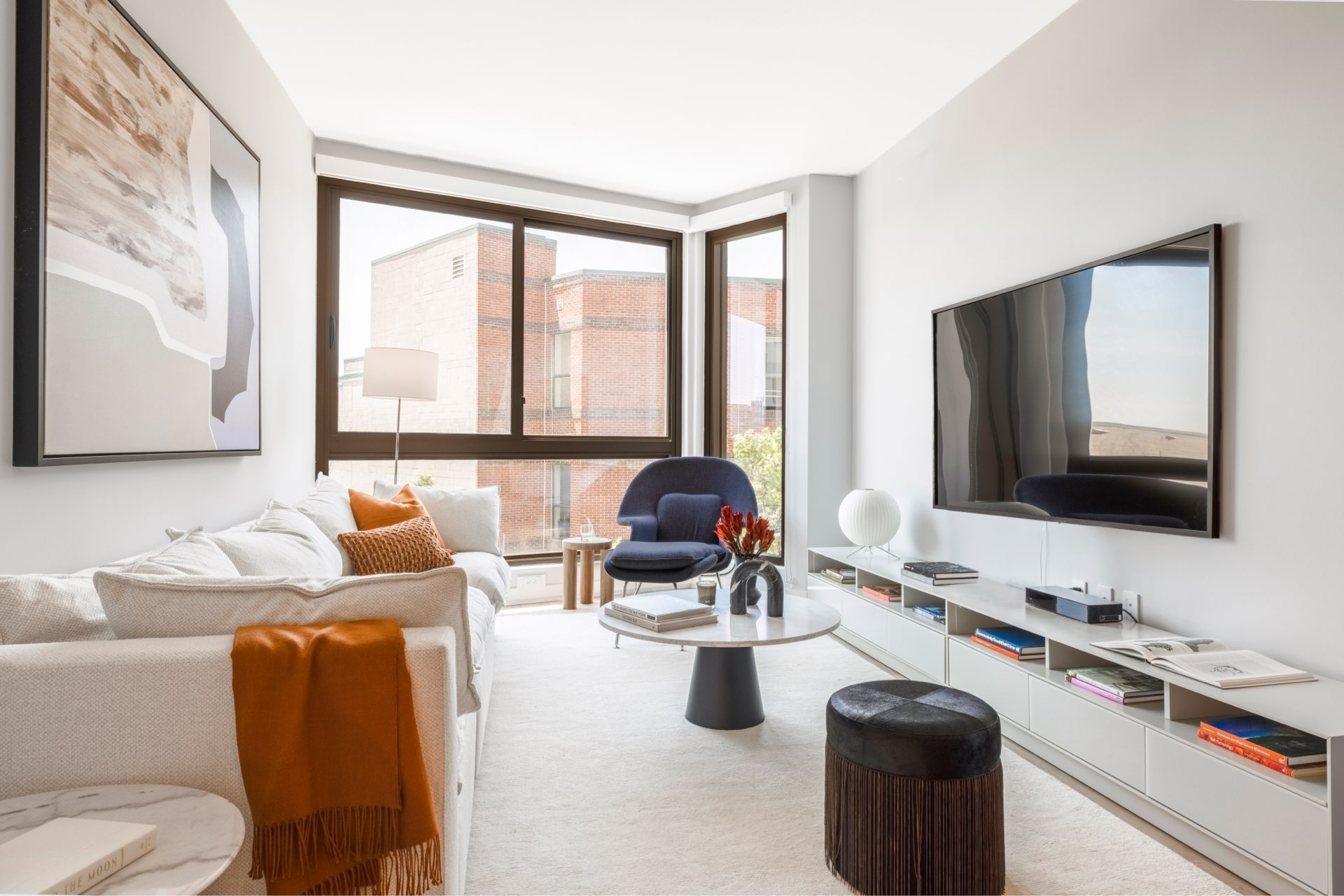 Discover thoughtful living in Adams Morgan