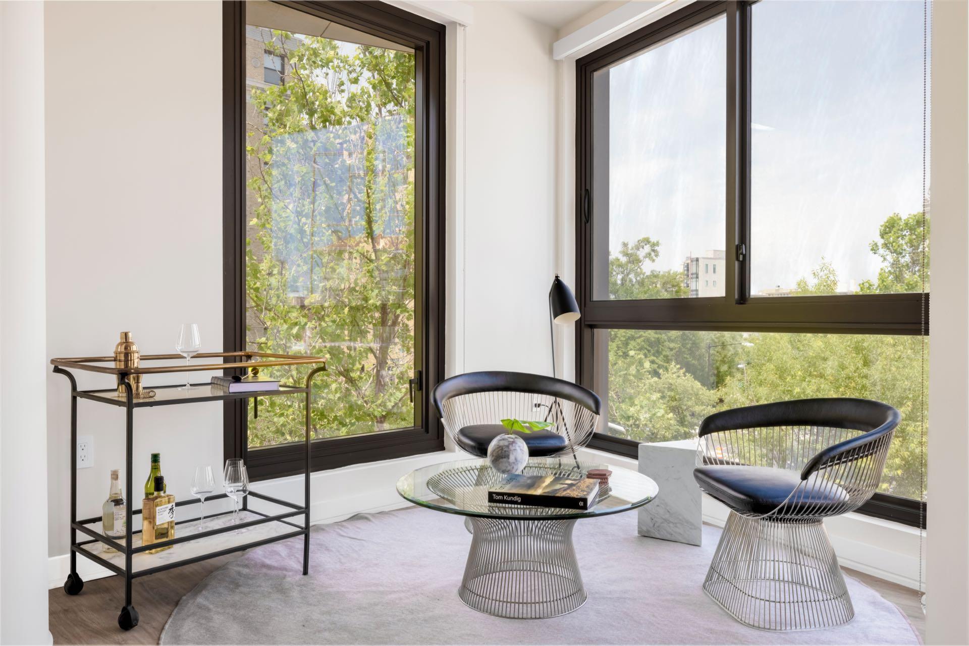 Luxury living in Adams Morgan